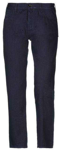 TAILOR RECORDS Denim trousers