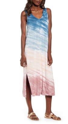 Splendid Eclipse Midi Dress