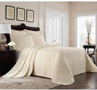 Richmond Williamsburg King Bedspread Bedding