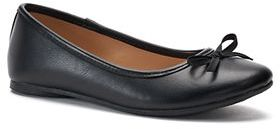 SO® Spicee Girls' Ballet Flats $24.99 thestylecure.com