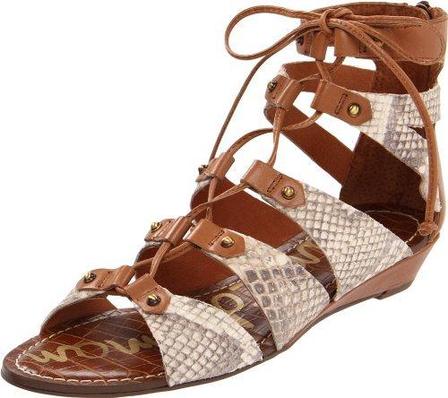 Sam Edelman Women's Dante Gladiator Sandal