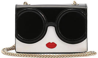 Alice + Olivia (アリス オリビア) - Alice+olivia Jasper Staceface Shoulder Bag