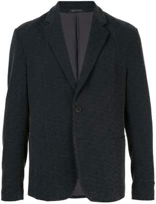 Giorgio Armani casual fit blazer