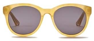 Elizabeth and James Women's Foster 54mm Oversized Sunglasses