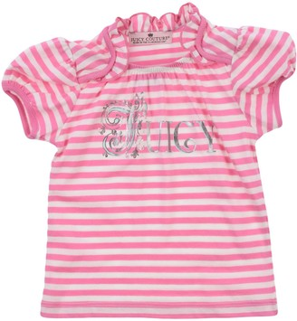 Juicy Couture T-shirts - Item 12228998DW