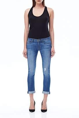 Hudson Jeans Tally Crop Skinny Jean