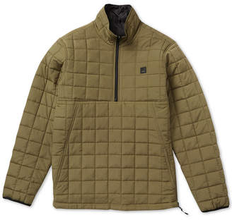 Billabong Boundary Reversible Puffer Jacket