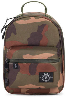 Parkland Rodeo Camo-Print Lunch Box