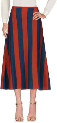 Use/Unused UNUSED 3/4 length skirts
