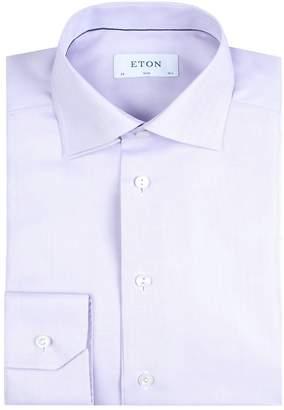 Eton Herringbone Shirt