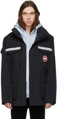 Canada Goose Black Photojournalist Jacket