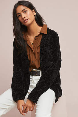 Sanctuary Chenille Cardigan