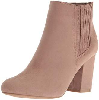 Call it SPRING Women's Pietraia Ankle Bootie