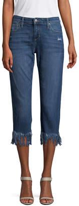 Joe's Jeans Ex-Lover Crop Pant
