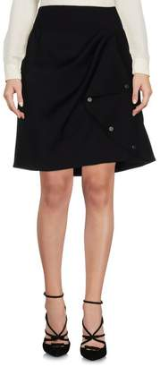 Karl Lagerfeld Knee length skirt