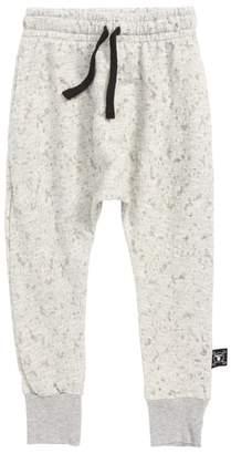 Nununu Deconstructed Knit Pants
