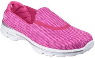 Skechers Women's Go Walk 3 Slip-On Walking Shoe
