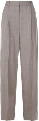 The Row Elin Wide Leg Trousers