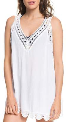 Roxy Halfway Dress Swim Cover-Up