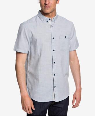 Quiksilver Men Waterfalls Shirt