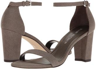 Stuart Weitzman - Nearlynude Women's Shoes $398 thestylecure.com