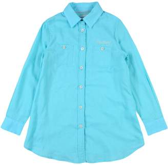 Peuterey Shirts - Item 38716091MF
