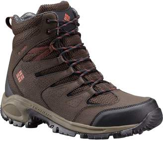 Columbia Gunnison Omni-Heat Boot - Men's