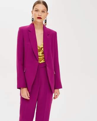 Topshop Suit Jacket