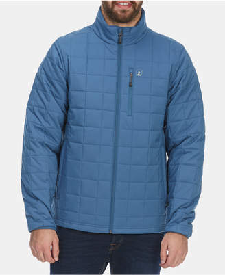 Eastern Mountain Sports Ems Men's PrimaLoft Packable Water-Repellent Insulator Jacket
