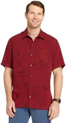 Van Heusen Men's Air Slim-Fit Casual Button-Down Shirt
