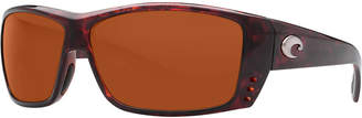 Costa Cat Cay 580P Polarized Sunglasses