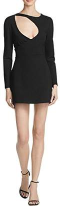KENDALL + KYLIE Women's Cut Out Kit Dress