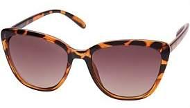 Cat Eye Agenda Sunglasses