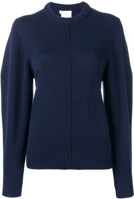 Chloé horse-detailed sweater