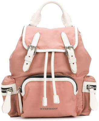 Burberry The Small crossbody backpack