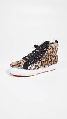 Superga x Jocelyn 2795 High Top Sneakers