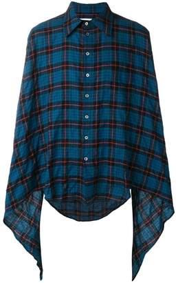Faith Connexion checked shirt