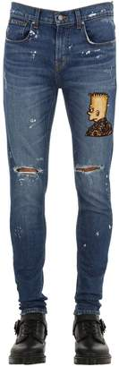 Dom Rebel Dude Jeans
