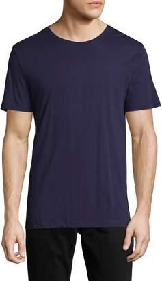 Slate & Stone Men's Crewneck Cotton T-Shirt