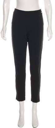 Calvin Klein Mid-Rise Stretch Leggings