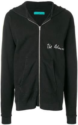 Paura The Admiral hoodie