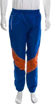 Gucci Technical Lounge Pants