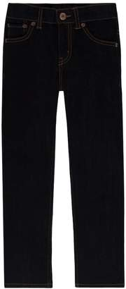 Levi's Levis Boys 4-7x 510 Super Skinny Jeans