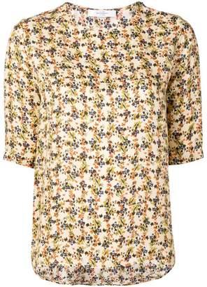 Roseanna floral print T-shirt