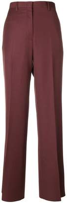 Salvatore Ferragamo wide-leg trousers