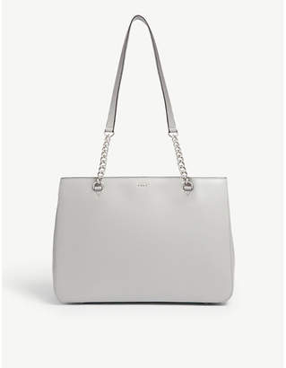 DKNY Bryant leather tote