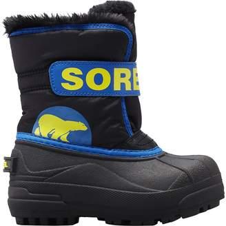 Sorel Snow Commander Boot - Boys'