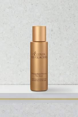 L'elixir Des Glaciers Poly-active bi-phase eye make-up remover 60 ml