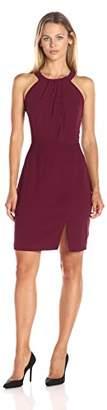 Greylin Women's Cecilia Halter Dress