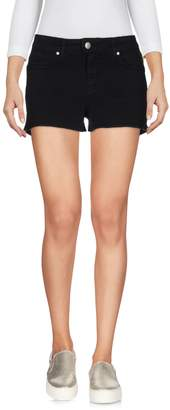 Meltin Pot Denim shorts - Item 42561396SM
